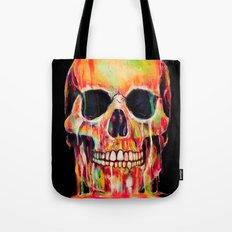 Dye Out Tote Bag
