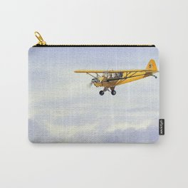 J-3 Piper Cub Aircraft Carry-All Pouch