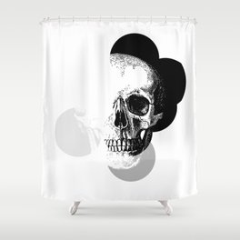 Creep Shower Curtain