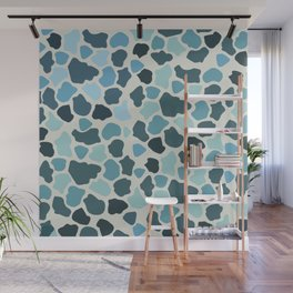 Abstract pattern 15 Wall Mural