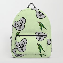 Koala Bear || Backpack