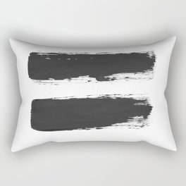 All equal Rectangular Pillow