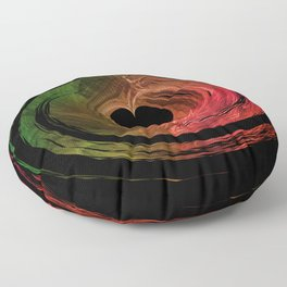 Love Spun Floor Pillow