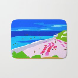 Dreamlands Bath Mat