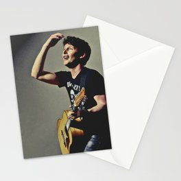JamesBlunt Stationery Cards
