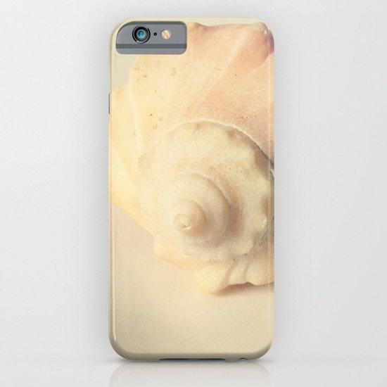 Ocean Dreams iPhone & iPod Case