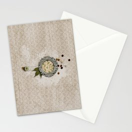 Frame your Love Stationery Cards