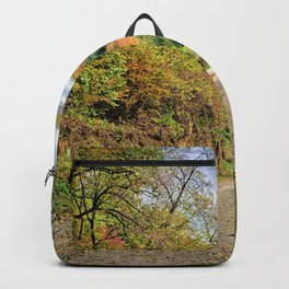 Loess Hills Gravel Backpack
