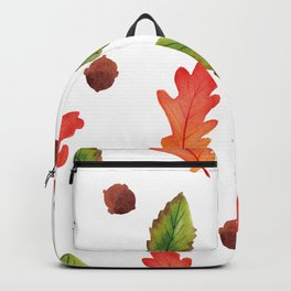 Autumn feelings Backpack