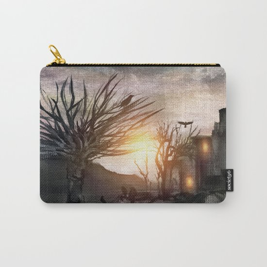 Tales of Halloween II Carry-All Pouch
