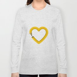 Love to draw Long Sleeve T-shirt
