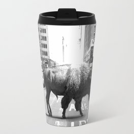 STREET WALKER Travel Mug