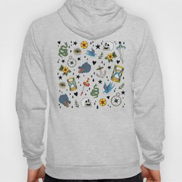 Tatted Up Hoody