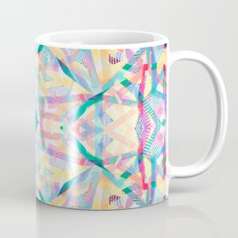 Sublime Summer Coffee Mug