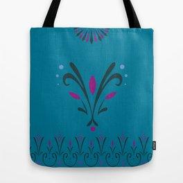 Elsa's Coronation Tote Bag