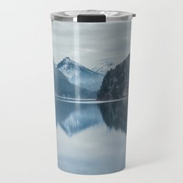 Alpsee lake,Bavarian alps Travel Mug