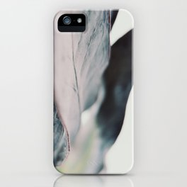 Perianth iPhone Case