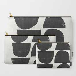 Minimal Plant Carry-All Pouch