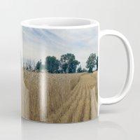 ohio Mugs featuring Ohio barn by steve wall