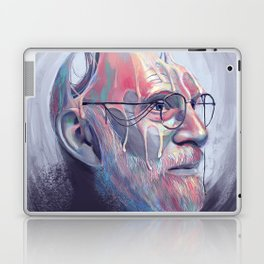 Oliver Sacks Laptop & iPad Skin