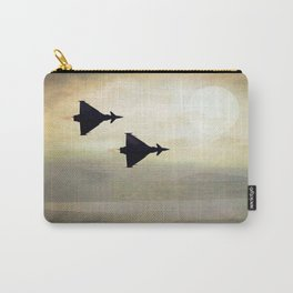 Euro Fighters Carry-All Pouch