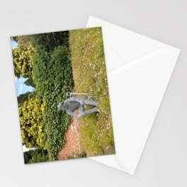 The Eternal Gardener Part 2 Stationery Cards