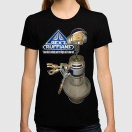 Rex's Ruffians T-shirt