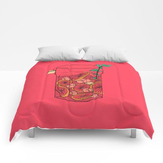 SunTea Comforters