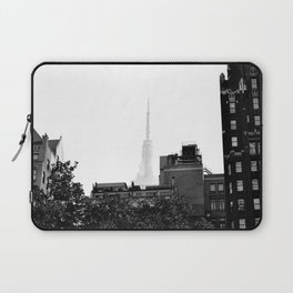 Spire of the Empire NYC Laptop Sleeve