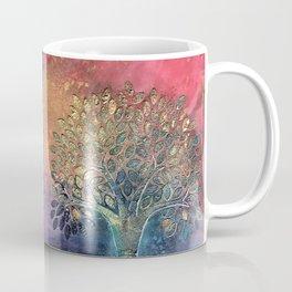 Life of Tree Coffee Mug