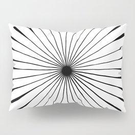 Sunburst Pillow Sham
