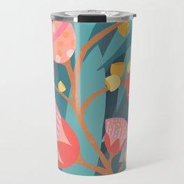 Flowering Gum Travel Mug