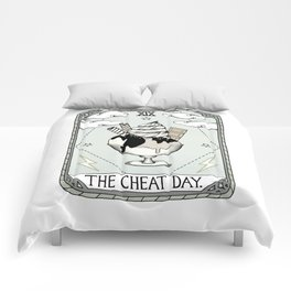 The Cheat Day Comforters