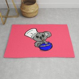 Koala Baker Rug