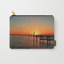 Summer Fever Carry-All Pouch