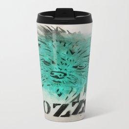 Ozzy The Dog Travel Mug