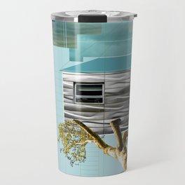 Urban Tree House Travel Mug