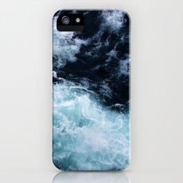 Lake Superior #4 iPhone Case