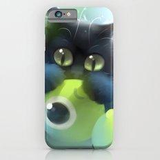 Monster Hunt iPhone 6s Slim Case