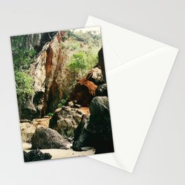 Railay Beach TH - Trail I Stationery Cards