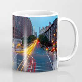 New York City Highline Coffee Mug