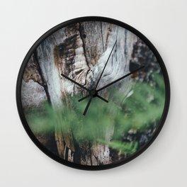 Combien de temps pour t'oublier? X Wall Clock