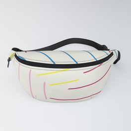 Knot Fanny Pack
