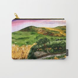 Lord of the Rings Hobbiton Carry-All Pouch