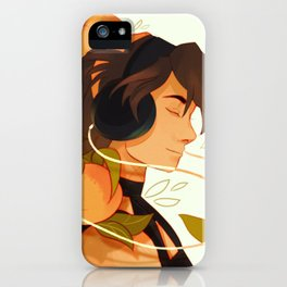 Narancia iPhone Case