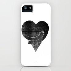 Illustrations / Love iPhone SE Slim Case