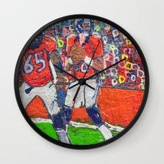 The CEO Wall Clock