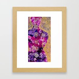 We Are Limitless, Cosmic Series Framed Art Print