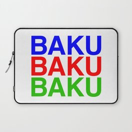 BAKU Laptop Sleeve