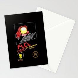 NES FLCL Stationery Cards